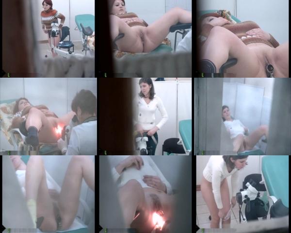Gynecologist Spy gino_01-02