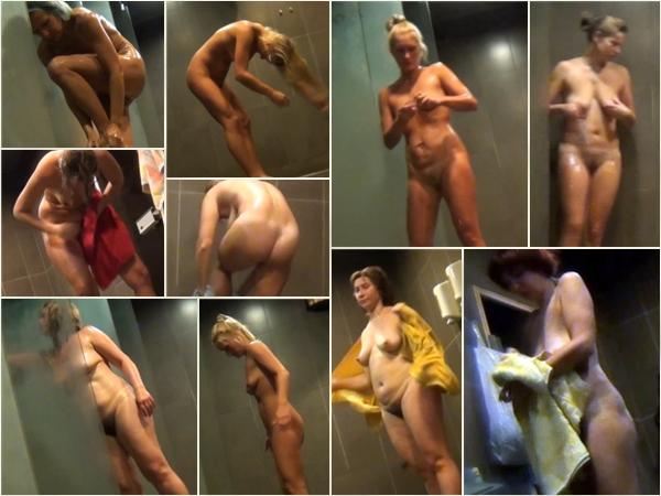Shower 861-875