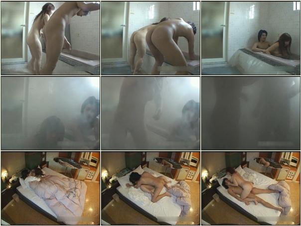 Peeping-Eyes Bath 5 – 8