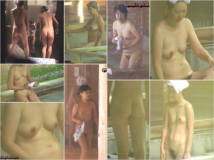 Hot Spring of Purunun SC vol.5-6