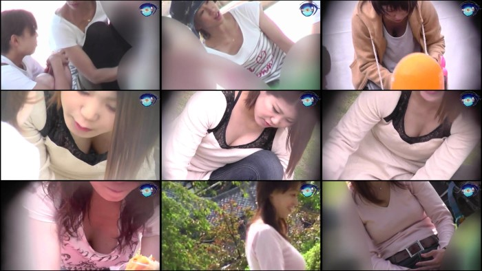 若奥さんおもいっきり生おっぱい vol.01-06