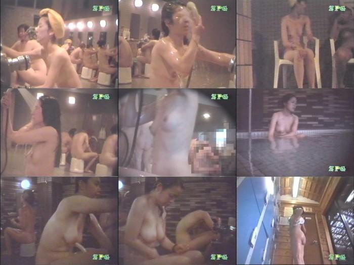 浴場の生嬢JCB-①③
