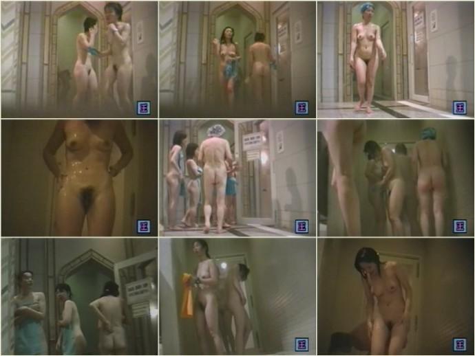 美女350人の恥毛地帯 Vol.1-2