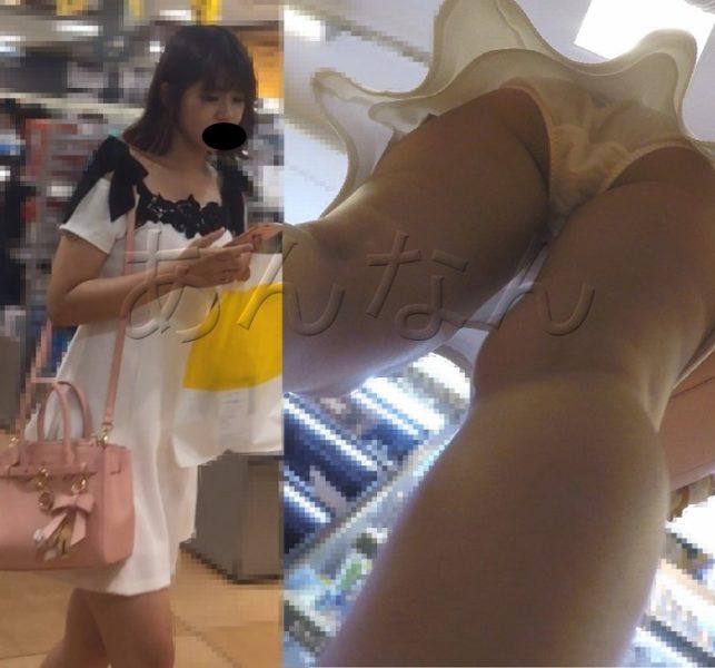 【HD】靴@逆さ撮り編29