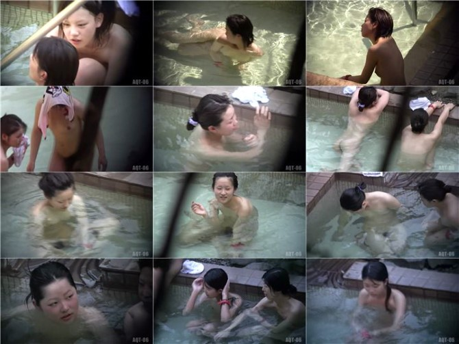 Peeping-eyes TO-4059 高画質露天盗撮 新・乙女の湯 Vol.06