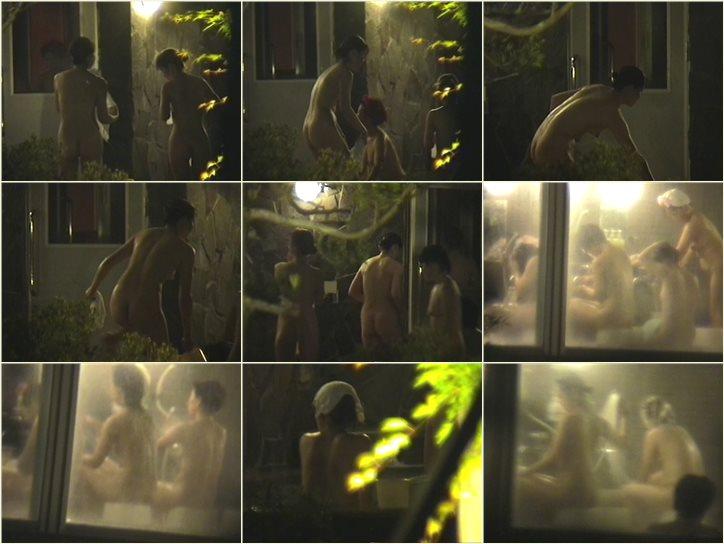 次郎さんの 夏夜の露天は大賑わい Vol.09