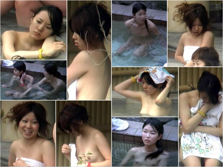 Nozokinakamuraya Aquaな露天風呂 aqgtr763_00, aqgtr764_00, aqgtr765_00 Aquaな露天風呂Vol.763-765