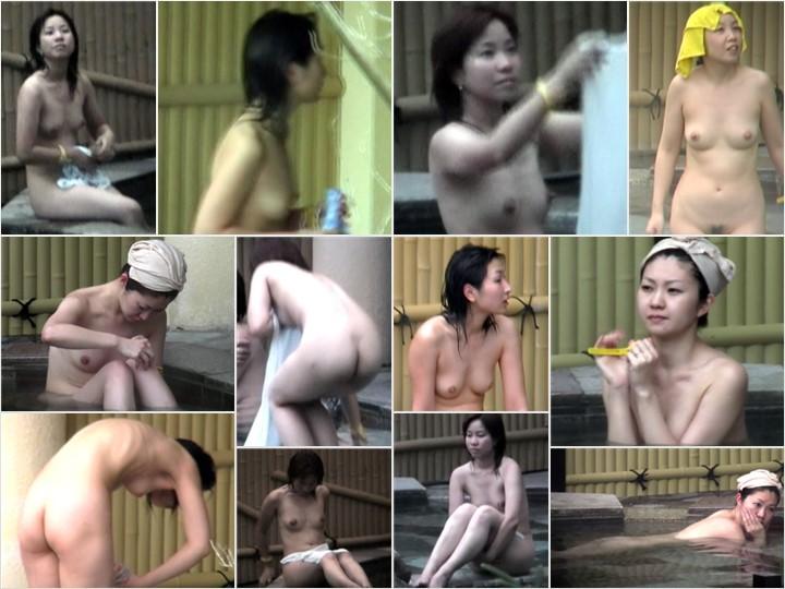 Nozokinakamuraya Aquaな露天風呂 aqgtr770_00, aqgtr771_00, aqgtr772_00 Aquaな露天風呂Vol.770-772
