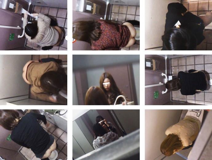 【駅隣接デパート】美女詰め合わせギフトvol.01