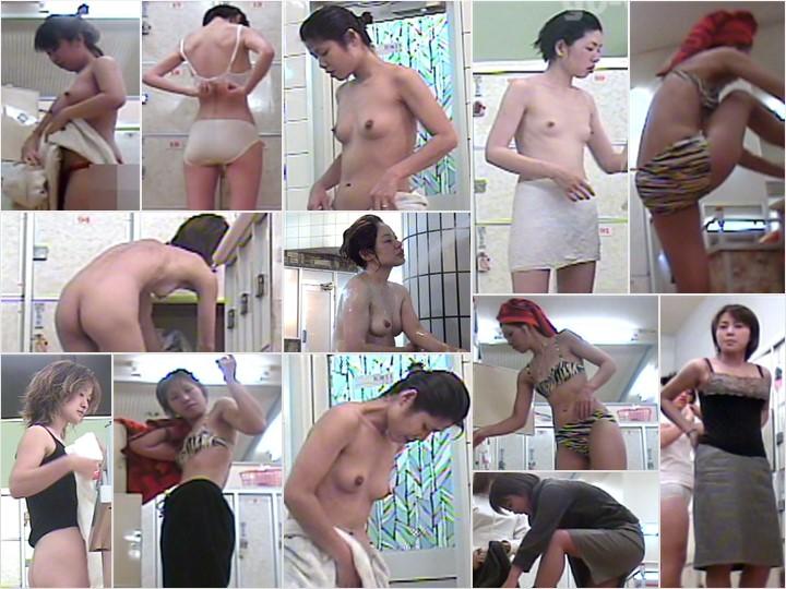 Nozokinakamuraya sug0003 厳選潜入女風呂