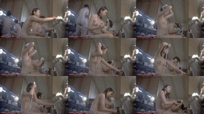 ~新機材HD作品~激撮!魅惑の美○女 SPA SCK編 Vol.30