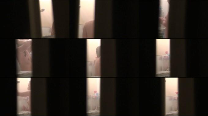 民家盗撮 隙間の向こう側 tko48_01-tko52_01