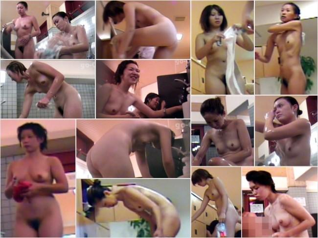Nozokinakamuraya sug0007 厳選潜入女風呂 No.07
