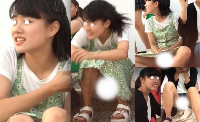 【Full HD】妄想vol.83「私服でリラックスしているところを…」