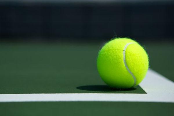 Tennis Girl⑩パイパンマ〇コ丸見え!!お顔もパンツも◎☺【フルHD】