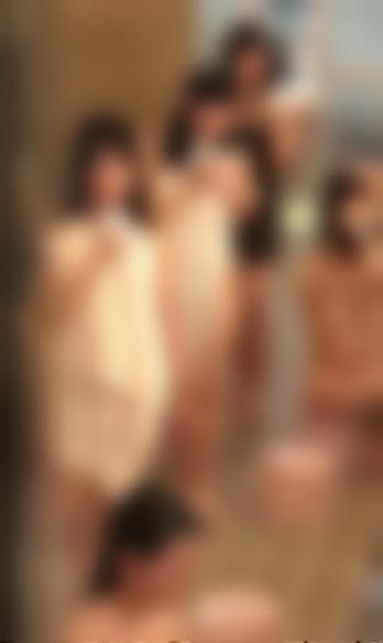 新!修学旅行のお風呂 J●たちの裸体