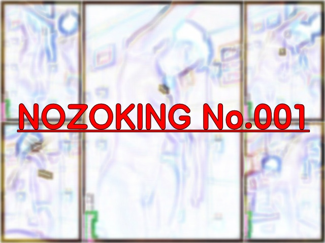 (オリ未公開)ACE脱衣所観察@NOZOKING File001