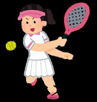 テニス大会トイレ74 2名収録!可愛いロリパン&丸出しでお尻フキフキ(^o^)/